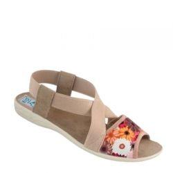 босоножки ADANEX 22084 обувь женская в интернет магазине DESSA