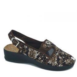 босоножки ADANEX 22069 обувь женская в интернет магазине DESSA