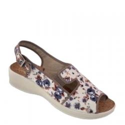 босоножки ADANEX 22137 обувь женская в интернет магазине DESSA