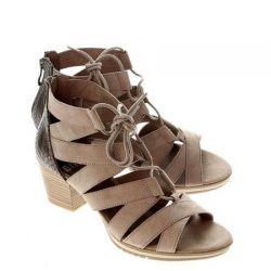 туфли открытые JANA 28307-38-347 обувь женская в интернет магазине DESSA