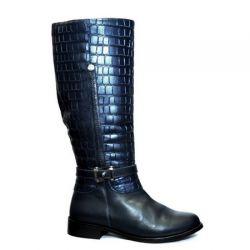сапоги ASCALINI R5172 обувь женская в интернет магазине DESSA