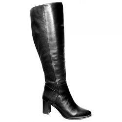 сапоги ASCALINI C19473 обувь женская в интернет магазине DESSA