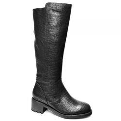 сапоги ASCALINI R5095E обувь женская в интернет магазине DESSA
