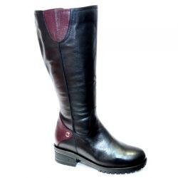 сапоги ASCALINI R5115E обувь женская в интернет магазине DESSA