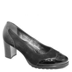 туфли OLIVIA 26601-1R обувь женская в интернет магазине DESSA