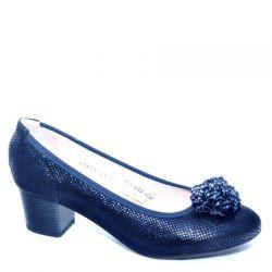 туфли OLIVIA 17911-35R обувь женская в интернет магазине DESSA