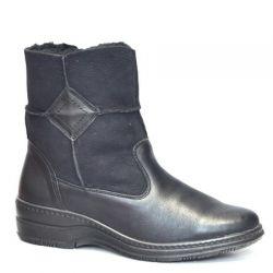 полусапоги ALPINA 0L23-E2 обувь женская в интернет магазине DESSA