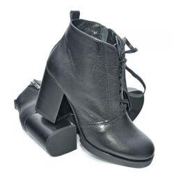 ботильоны ROMAX R172-521-20 обувь женская в интернет магазине DESSA