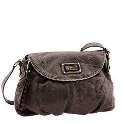 экокожа FERRO 8787-Brown сумка женская в интернет магазине DESSA