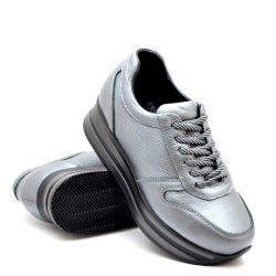 кроссовки SHOESMARKET 603-D17KA-885-GRI в интернет магазине DESSA