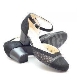 туфли ALPINA 01-8731-12 обувь женская в интернет магазине DESSA