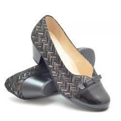 туфли ALPINA 01-8721-12 обувь женская в интернет магазине DESSA