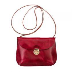 клатч ALEXANDER-TS W0017-Wine сумка женская в интернет магазине DESSA