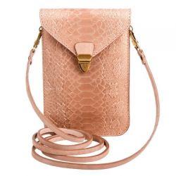 клатч ALEXANDER-TS SW10-BeigePiton сумка женская в интернет магазине DESSA