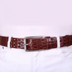 джинсовый MAYER B40-206 ремень женский в интернет магазине DESSA