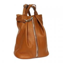 рюкзак GENUINE-LEATHER 23931 сумка женская в интернет магазине DESSA