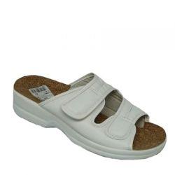 шлепанцы ADANEX 16743 обувь женская в интернет магазине DESSA