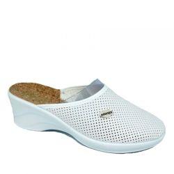 сабо ADANEX 20631 обувь женская в интернет магазине DESSA