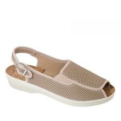 босоножки ADANEX 22956 обувь женская в интернет магазине DESSA