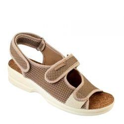 ботильоны ADANEX 23258 обувь женская в интернет магазине DESSA