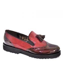 туфли OLIVIA 02-1939-6 обувь женская в интернет магазине DESSA