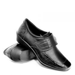 туфли FASSEN MD004-010 обувь женская в интернет магазине DESSA