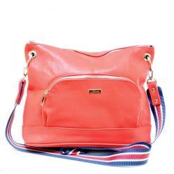 сумка SALOMEA 533-krasnyi-sport сумка женская в интернет магазине DESSA