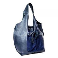 сумка GENUINE-LEATHER 13314 сумка женская в интернет магазине DESSA