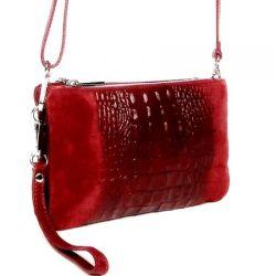 сумка GENUINE-LEATHER 6416 сумка женская в интернет магазине DESSA