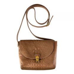 клатч ALEXANDER-TS KB001-Beige-kayman сумка женская в интернет магазине DESSA