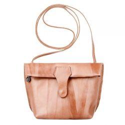 клатч ALEXANDER-TS KB0002-Beige-Nikel сумка женская в интернет магазине DESSA