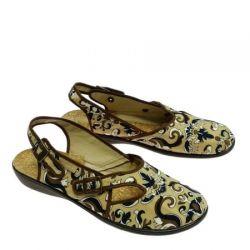 босоножки ADANEX 22134 обувь женская в интернет магазине DESSA