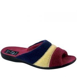 тапки ADANEX 22570 обувь женская в интернет магазине DESSA