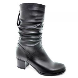 полусапоги ROMAX M3308 обувь женская в интернет магазине DESSA