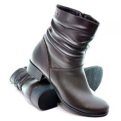 ботильоны ROMAX M3525-10 обувь женская в интернет магазине DESSA