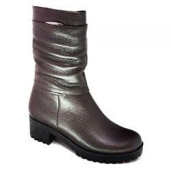 полусапоги ROMAX M3510-11F обувь женская в интернет магазине DESSA