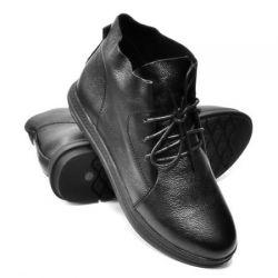 ботинки MADELLA JXI-82150-1A-YU обувь женская в интернет магазине DESSA