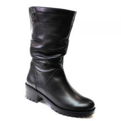 полусапоги ROMAX R396-521-31 обувь женская в интернет магазине DESSA