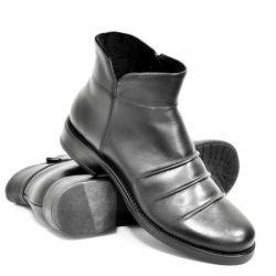 ботинки OLIVIA 04-97300-1 обувь женская в интернет магазине DESSA