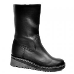 полусапоги WILMAR 84-PW-01 обувь женская в интернет магазине DESSA