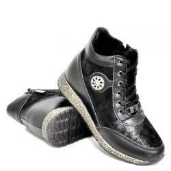 ботинки MADELLA JXI-82143-4A-SW обувь женская в интернет магазине DESSA
