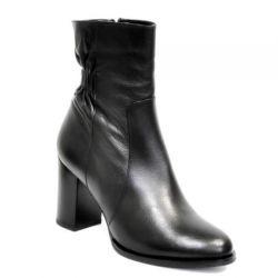 полусапоги SHOESMARKET 696-0777-64 обувь женская в интернет магазине DESSA