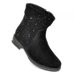 ботинки ASCALINI W20518-1Z обувь женская в интернет магазине DESSA