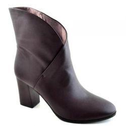 ботильоны MAKFINE 40-103-01O обувь женская в интернет магазине DESSA