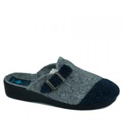 тапки ADANEX 22811 обувь женская в интернет магазине DESSA