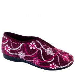 тапки ADANEX 23606 обувь женская в интернет магазине DESSA