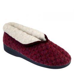 тапки ADANEX 23727 обувь женская в интернет магазине DESSA