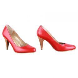 туфли SATEG 2186red в интернет магазине DESSA