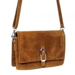 сумка GENUINE-LEATHER 14976 в интернет магазине DESSA