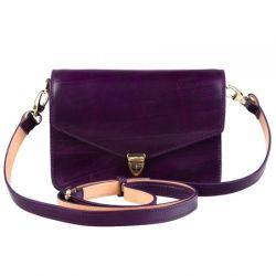 клатч ALEXANDER-TS KB012-Violet сумка женская в интернет магазине DESSA